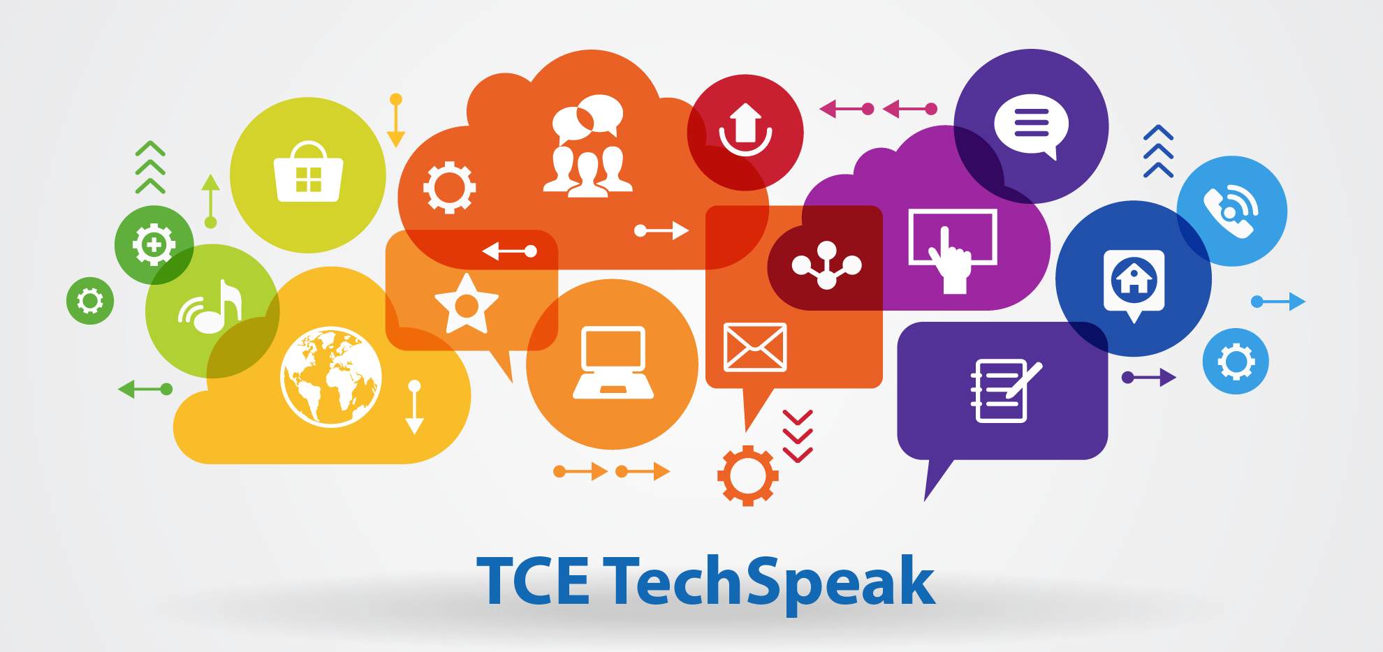 Welcome to TCETechSpeak - The official blog of Tata Consulting Engineers Limited (TCE)