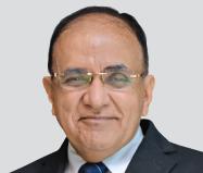 Mr. Ashok Sethi Chairman