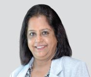 Ms. Kalpana Jaishankar Head – HR & CSR