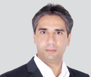 Mr. Rajat Kaushal Head - International Business Development, Marketing & Key Accounts