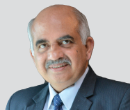 Mr. S Vidyanand President - Technology, Process, Digital & IT
