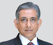 Mr. Amit Sharma Managing Director