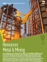 Resources Metal & Mining