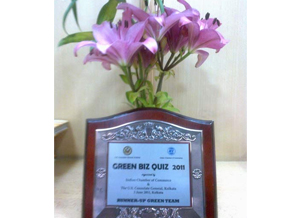 green biz award