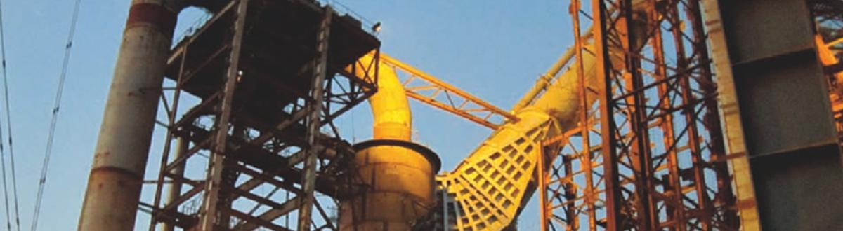 steel plant at rourkela