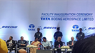 facility inaugration ceremony