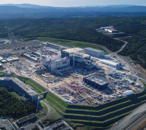 Harnessing nuclear fusion for sustainable energy - TCE for ITER