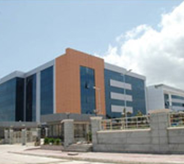 Software Development Park at Coimbatore