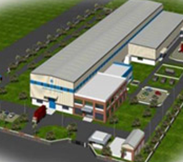 Helicopter Manufacturing Facility at Andhra Pradesh For Tata Advanced Systems Limited (TASL)