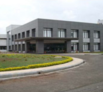 Automobile Manufacturing facility for Tata Motors