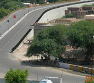 Rajasthan Urban Infrastructure Development