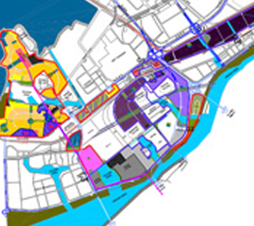 Water/ Wastewater System Study