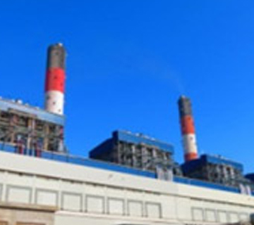 5 X 840 MW Super Critical Thermal Power Plant