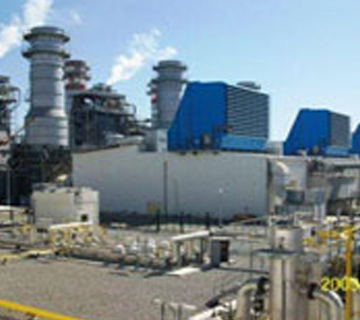 Barkha Power and Desalination Project – Phase ll (Oman)