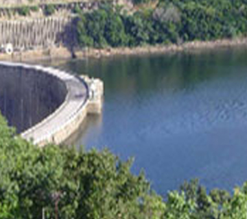 2 x 180 MW Kariba North Bank Extension (Zambia)
